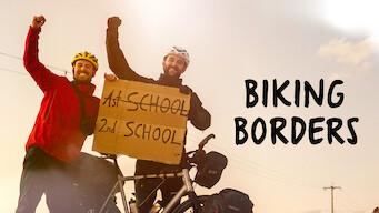Biking Borders