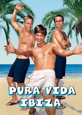 Search netflix Pura vida Ibiza